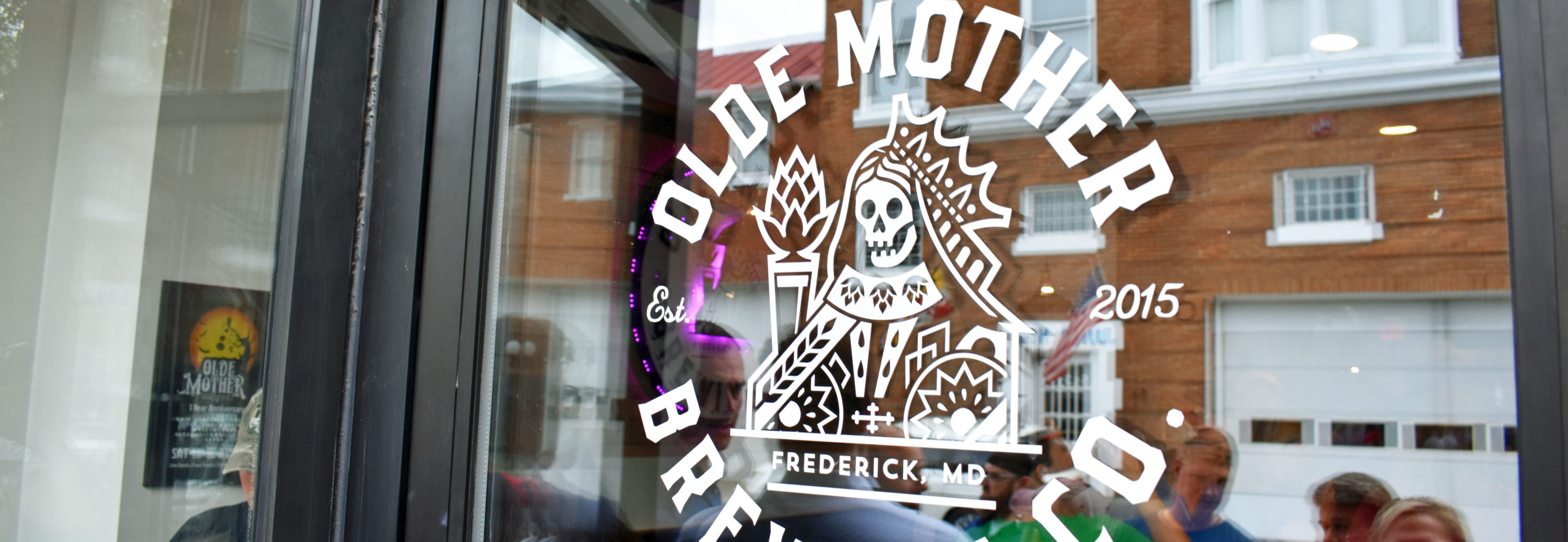 Olde Mother Brewing Inaugural Chili Cook Off • Downtown Frederick ...