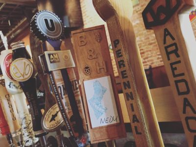 26 Beers on Tap