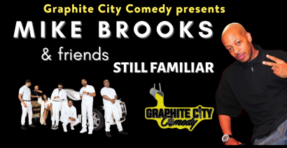 Mike Brooks and friends with Still Familiar