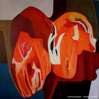 "DISTRICT Arts presents ""SATURATION"""