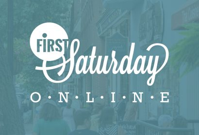 May First Saturday Online