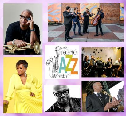 Frederick Jazz Festival