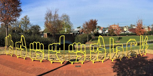 New Placemaking Projects in Downtown Frederick