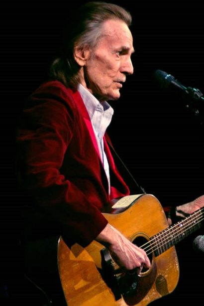 Latshaw Productions presents GORDON LIGHTFOOT: The Legend in Concert