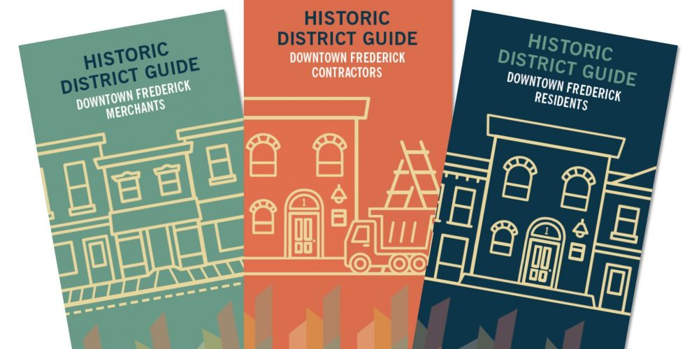 Historic District Guides