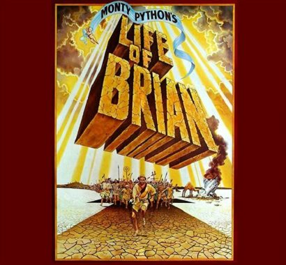 Monty Python's The Life of Brian