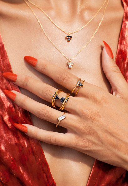 Jewelry Spotlight: Lindsey Lewis