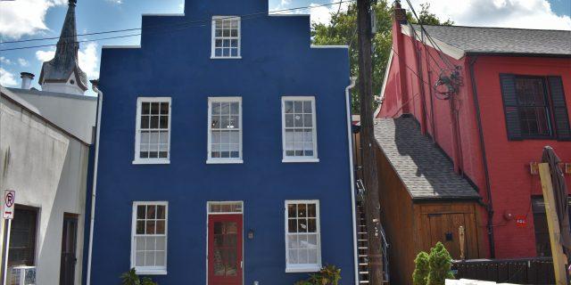Downtown Living: Historic Charm + Modern Amenities