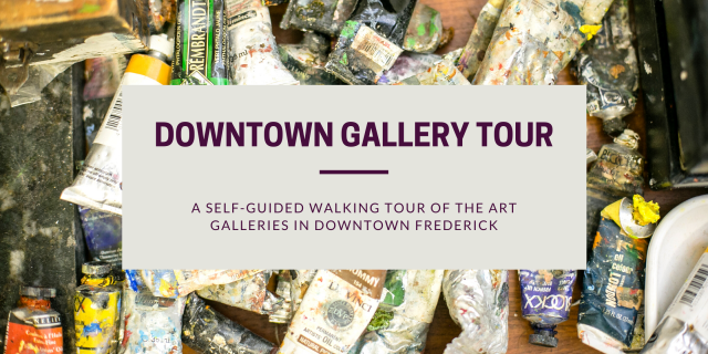 Downtown Gallery Tour