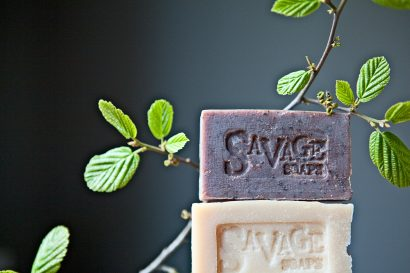 Prep your new fall scent @ Savage Soaps