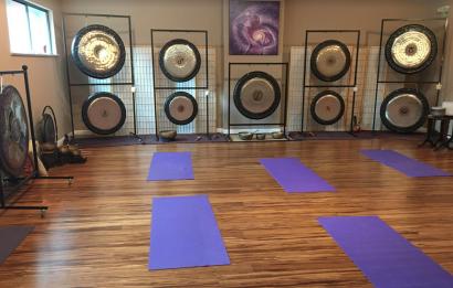 Cross Quarter Gong Meditation
