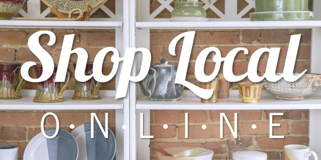 Shop Local Online this Holiday Season