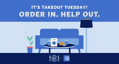 Frederick's Takeout Tuesday