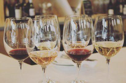 Viva Sangria – Wine Tasting @ The Frederick Basket Co