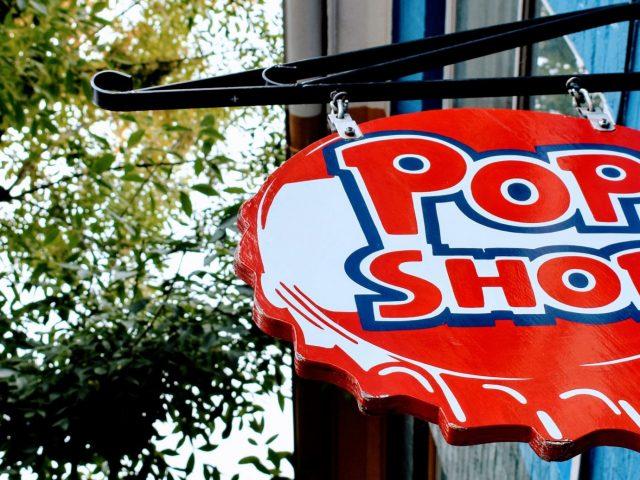 North Market Pop Shop