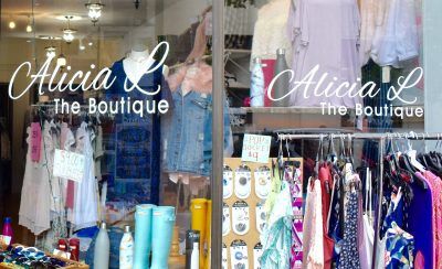 Alicia L Boutique