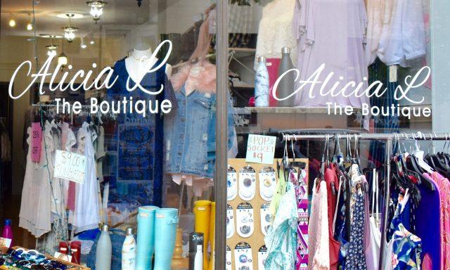 Alicia L Boutique