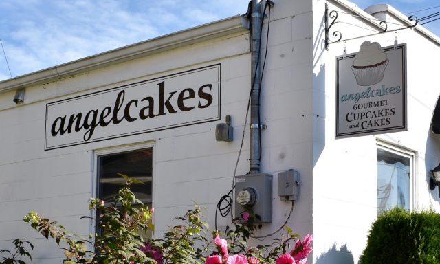 Angelcakes