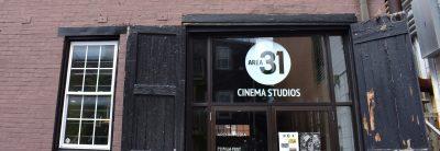 Area 31 Studios