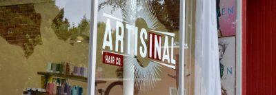 Artisinal Hair Company