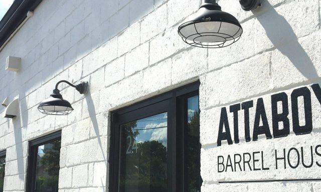 Attaboy Barrel House