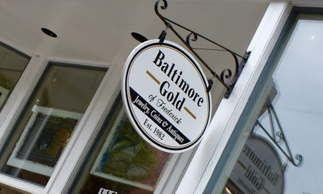Baltimore Gold of Frederick