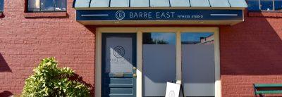 Barre East