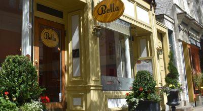 Bella Trattoria Italian Cuisine