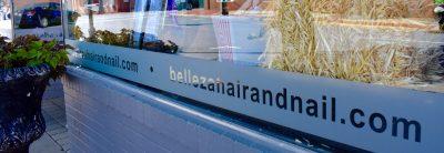 Belleza Hair & Nail Studio