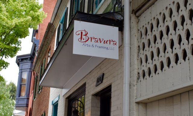 Bravura Arts & Framing