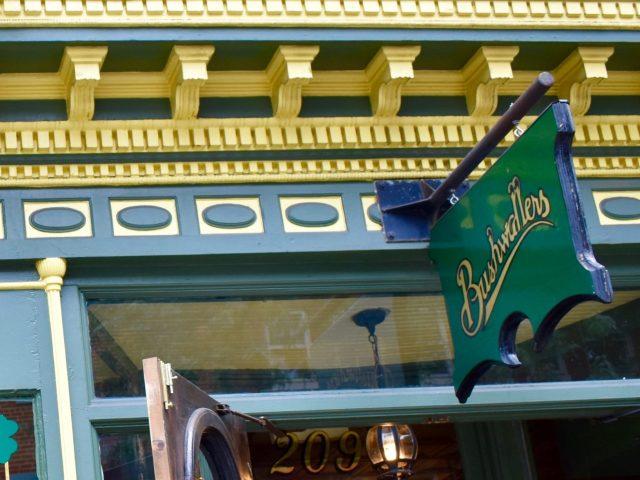 Bushwaller's Pub