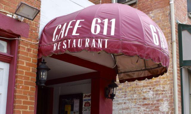 Café 611
