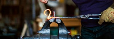 Ms Caitlin's School of Blacksmithing