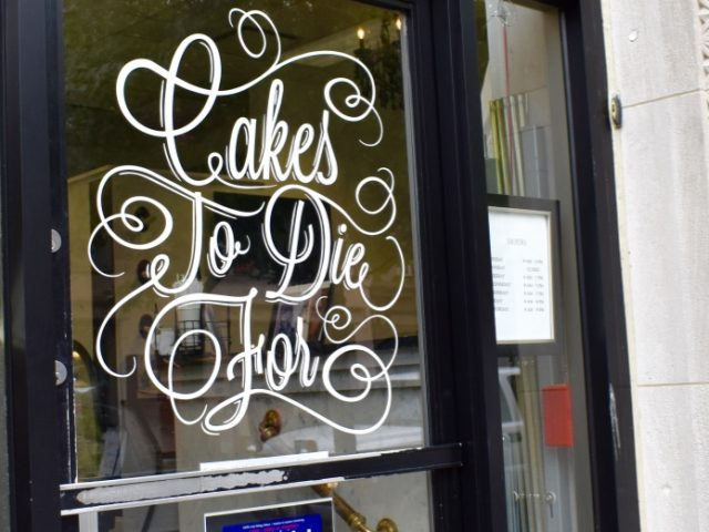 Cakes to Die For