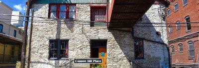 Cannon Hill Place Antiques