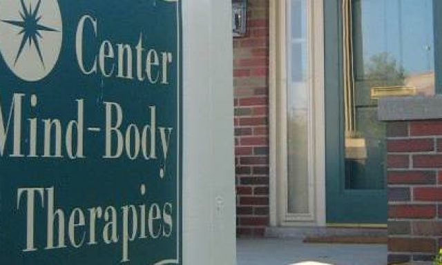 Center for Mind-Body Therapies