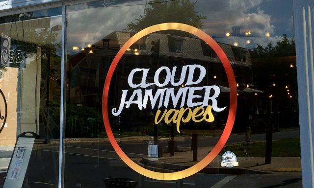Cloud Jammer Vapes