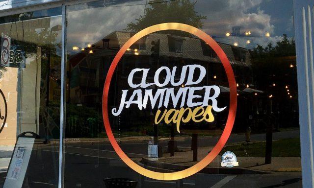 Cloud Jammer Vapes