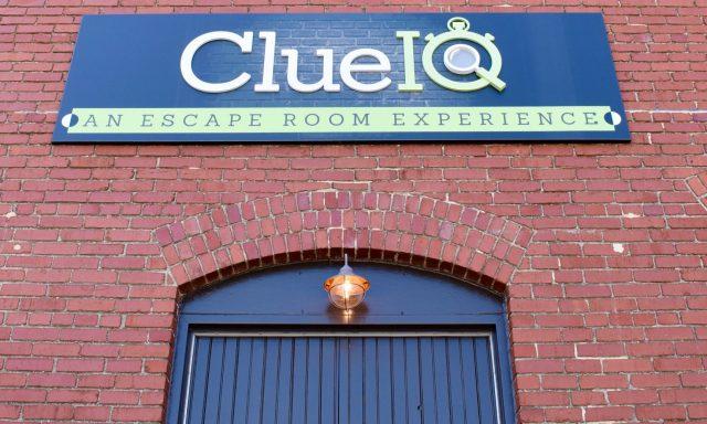 Clue IQ