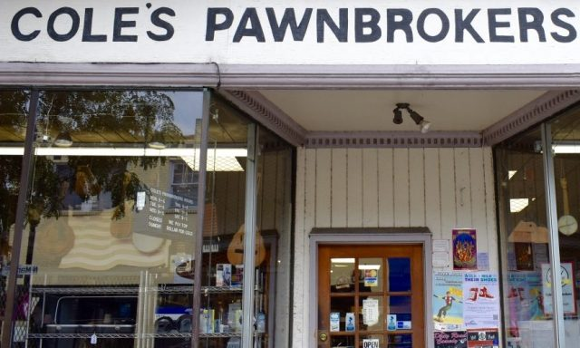 Cole's Pawnbrokers Outlet