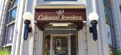 Colonial Jewelers