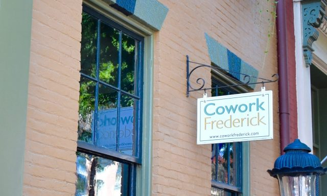 Cowork Frederick