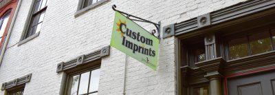 Custom Imprints