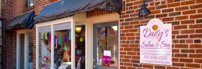 Daisy's Salon & Body Boutique