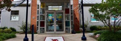 Delaplaine Arts Center
