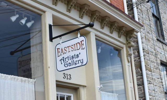 Eastside Artists' Gallery