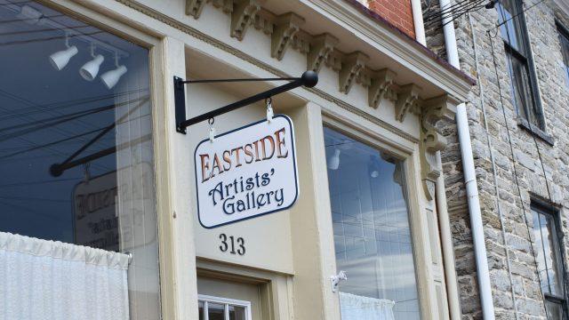 Eastside Artists' Gallery