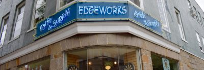 Edgeworks Knife & Supply Co.