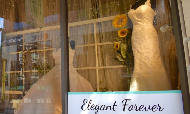 Elegant Forever Bridal Boutique