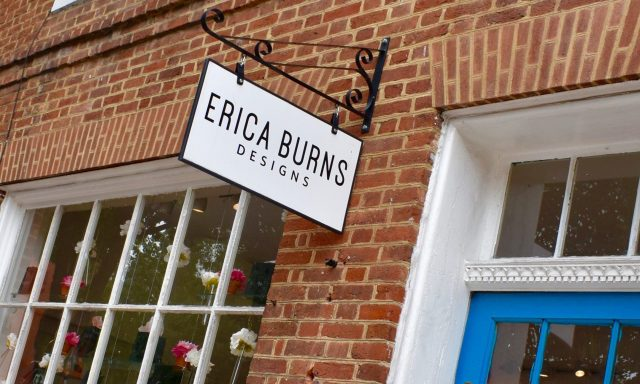 Erica Burns Designs